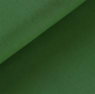 Afbeelding van Effen stof - Donkergroen