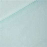Afbeelding van Effen stof - Pastelgroen