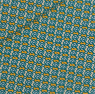 Image de Colored Windows - M - Jaune Vert