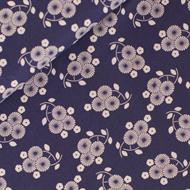 Image de Flowerworks - M - Bleu Violacé