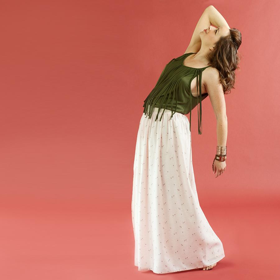 Afbeelding van Dandelions - Roze