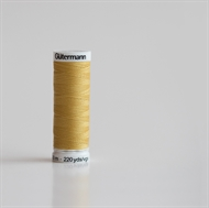 Picture of Sewing Thread - Sauterne