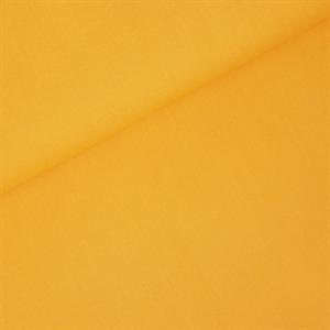 Bild von Unifarbene Stoff - Dunkelgelb