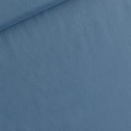 Image de Coton Linon - Bleu Dyna