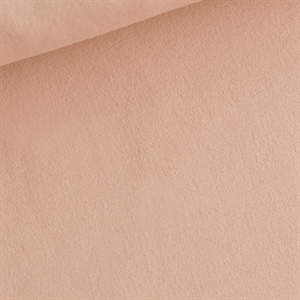 Picture of French Terry - Powder Brown