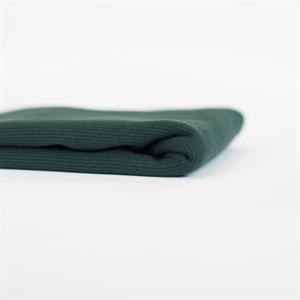 Bild von Bündchen - Dunkelstes Fichtengrün