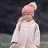 Picture of Long Pile Knit - Tender Pink