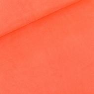 Afbeelding van Spons - Badstof - Persimmon Oranje