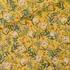 Bild von Summer Flowers - S - Viscose - Rayon - Eigelb