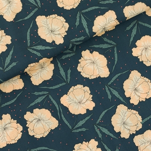 Picture of Summer Night - L - Viscose - Rayon - India Inkt