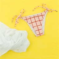Picture of Bathing Suit Lining - White